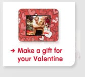 Make a Gift for your Valentine