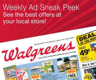 Weekly Ad Sneak Peek. See the best offers at your local store!